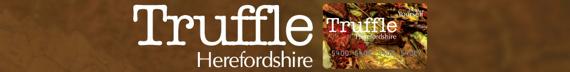 Truffle Herefordshire Logo